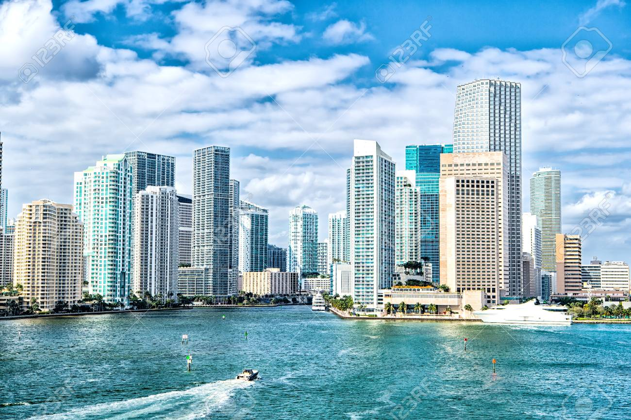 Real Estate in Florida and Miami