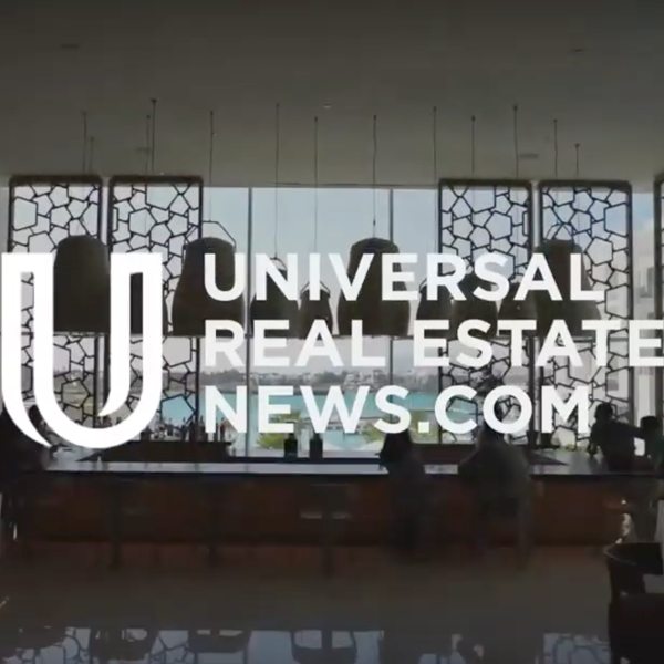 Universal Real Estate News