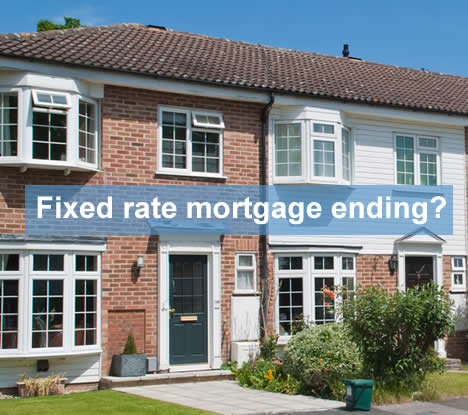 Fixed Mortgage Rates Continue to Fall