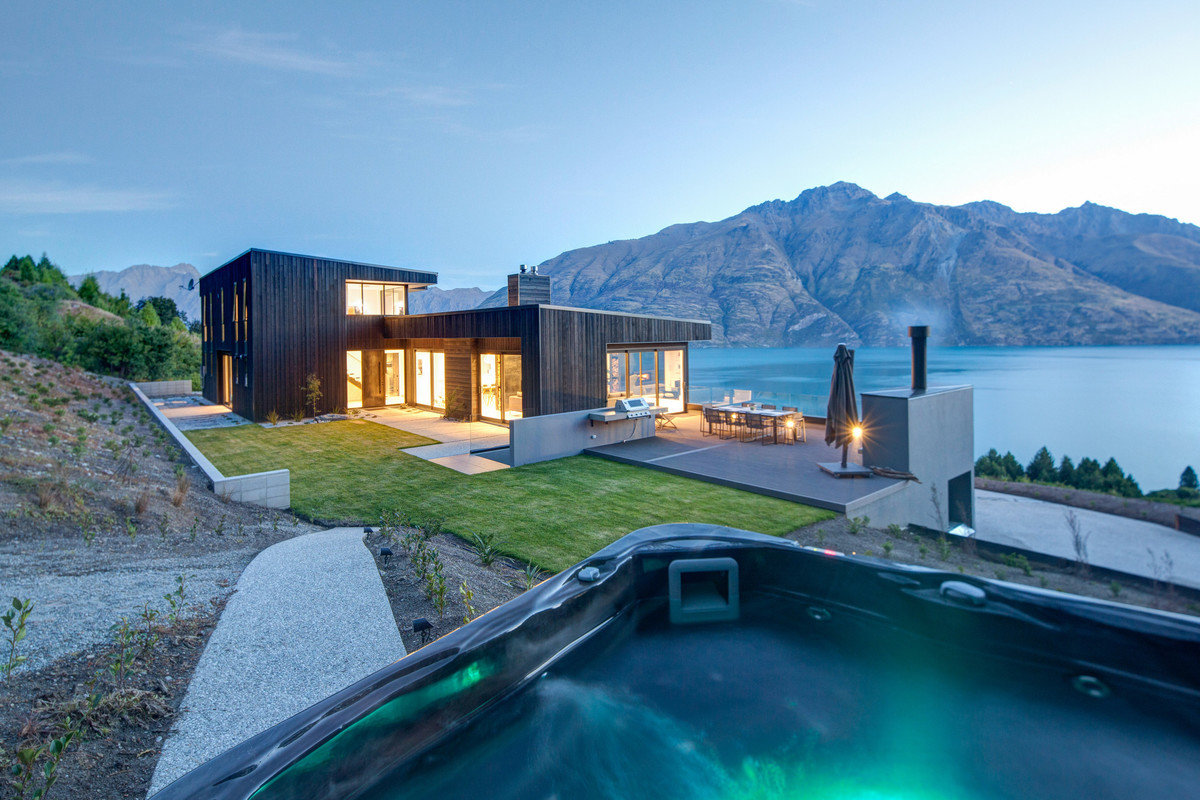 New Zealand Real Estate Boom!